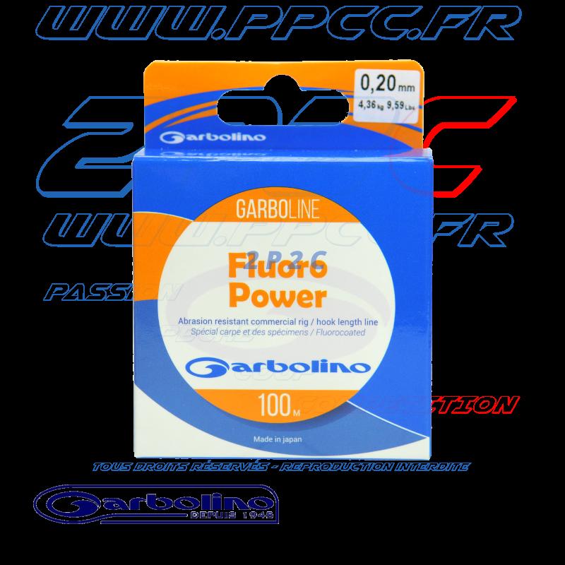 GARBOLINO - GARBOLINE FLUORO POWER