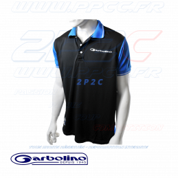 GARBOLINO - POLO SPORT COMPETITION - COLLECTION 2021- FG - 001