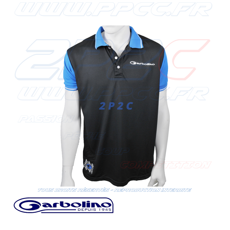 GARBOLINO - POLO SPORT COMPETITION - COLLECTION 2021- FC - 001