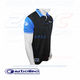 GARBOLINO - POLO SPORT COMPETITION - COLLECTION 2021- FD - 001