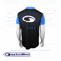 GARBOLINO - POLO SPORT COMPETITION - COLLECTION 2021- DC - 001