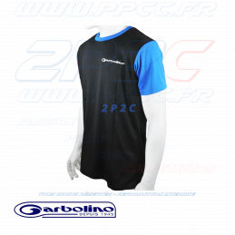 GARBOLINO - T-SHIRT SPORT COMPETITION - COLLECTION 2021 - FG - 001
