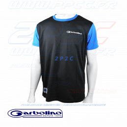 GARBOLINO - T-SHIRT SPORT COMPETITION - COLLECTION 2021 - FC - 001