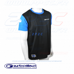 GARBOLINO - T-SHIRT SPORT COMPETITION - COLLECTION 2021 - FD - 001