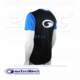 GARBOLINO - T-SHIRT SPORT COMPETITION - COLLECTION 2021 - DG - 001