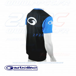 GARBOLINO - T-SHIRT SPORT COMPETITION - COLLECTION 2021 - DD - 001