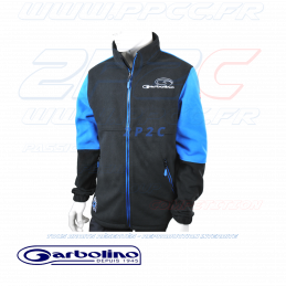 GARBOLINO - VESTE WINDPROOF MATCH - COLLECTION 2021 - FC - 001
