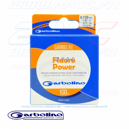 GARBOLINO - GARBOLINE FLUORO POWER - 0,133 mm - 001