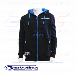 GARBOLINO - HOODIE COMPETITION - 2021 - G - 002