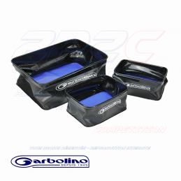 GARBOLINO - PACK DE 3 BACS A AMORCE SOUPLES EVA - 001