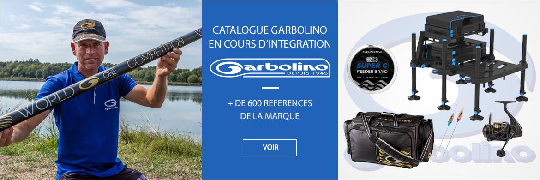 CATALOGUE GARBOLINO